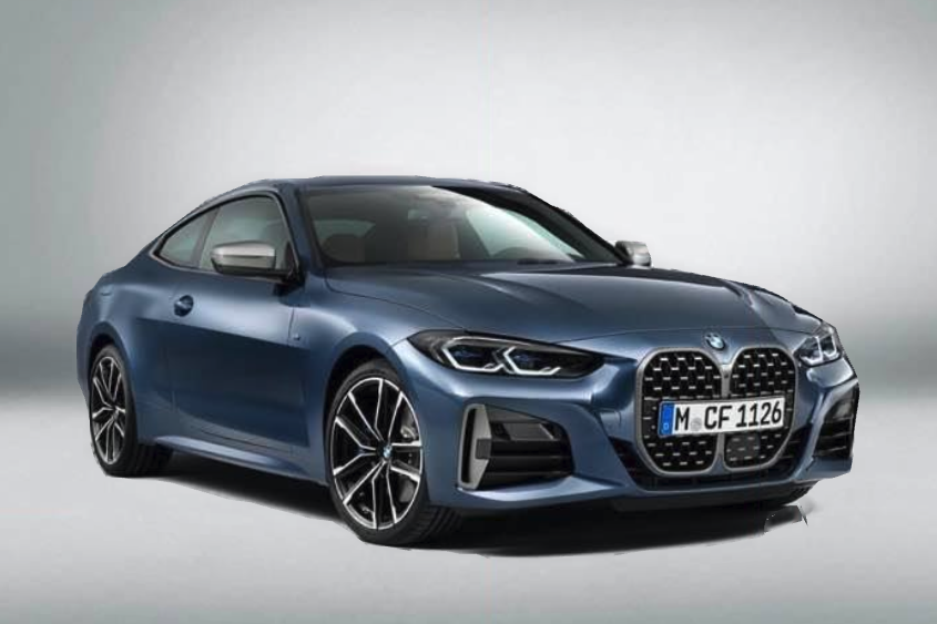 Love the new BMW 4 Series Vote now on our Telegram Channel!