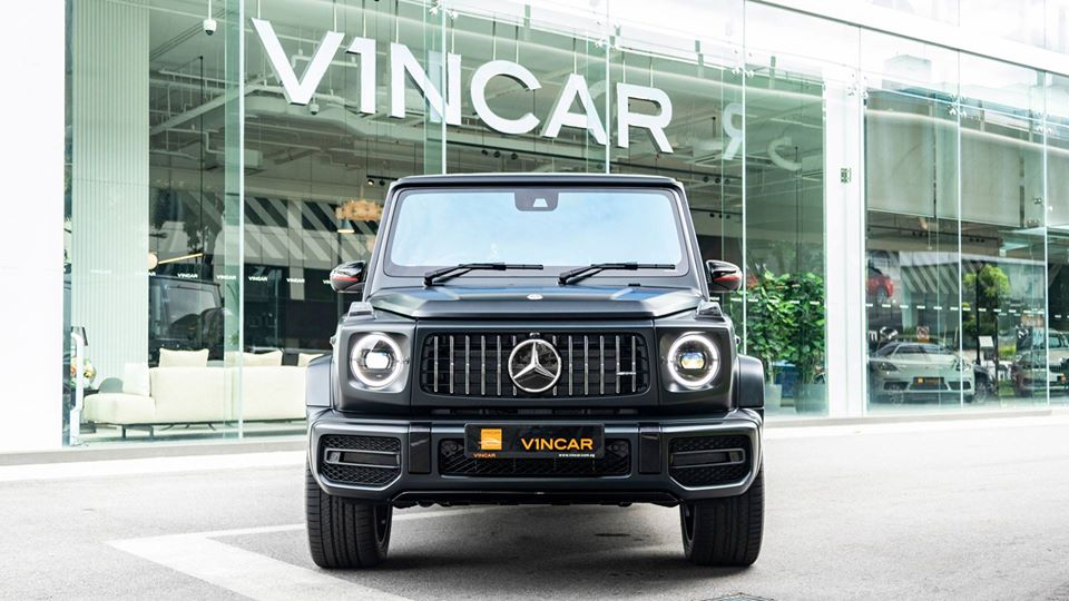 Mercedes-AMG-G63-Edition-1-Front
