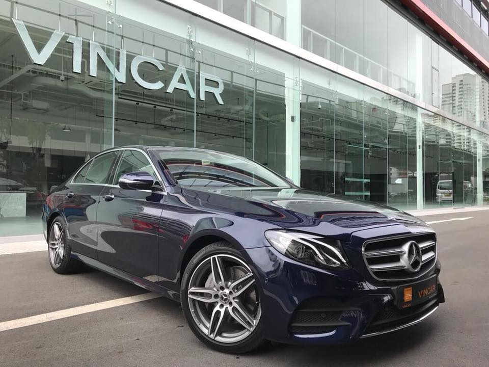 New week Welcome new Mercedes-Benz models