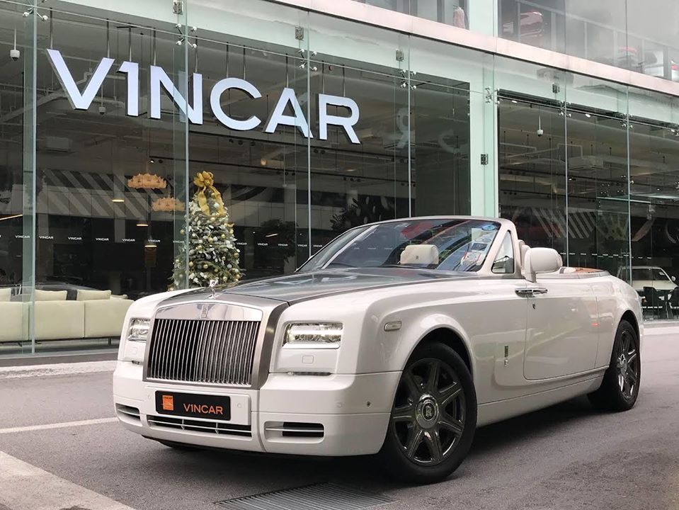 Rarest and Most Luxurious Ride from Rolls-Royce