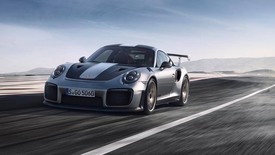 Road legal 911 - fastest and most powerful