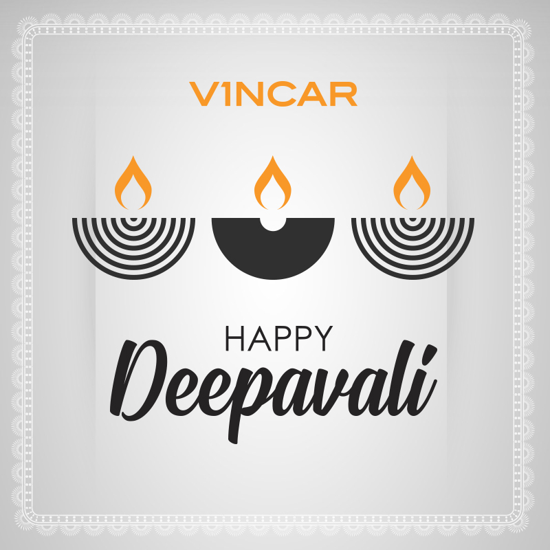 To all our Hindu customers We wish you a very Happy Deepavali!