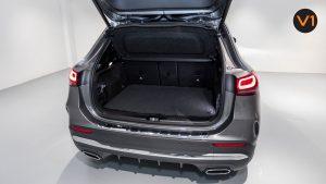 Mercedes-Benz GLA200 AMG Premium Plus - Boot Space