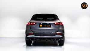 Mercedes-Benz GLA200 AMG Premium Plus - Rear Direct