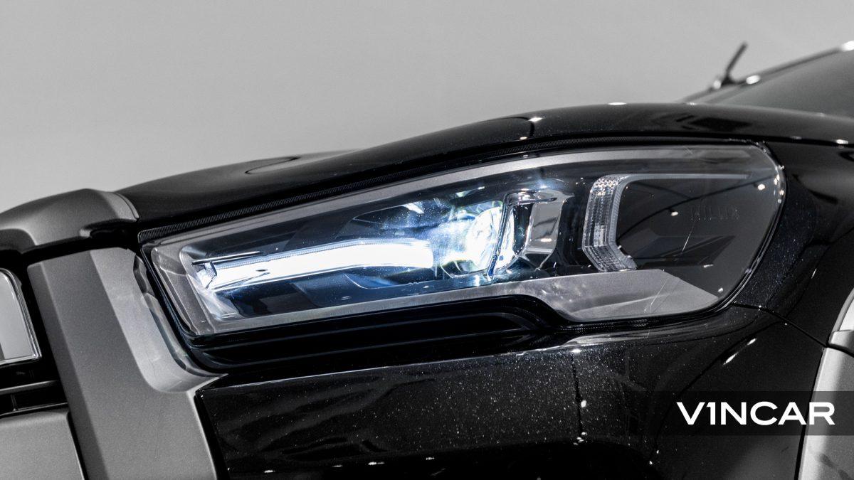 Toyota Hilux Double Cab Auto Invincible X (FL2021) - Headlamp