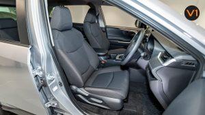 Toyota RAV4 2.5 GX Hybrid - Driver Seat
