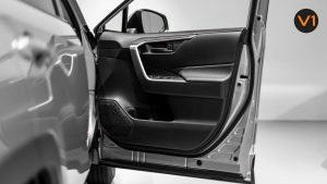Toyota RAV4 2.5 GX Hybrid - Front Driver Side Door