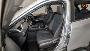 Toyota RAV4 2.5 GX Hybrid - Front Passenger Seat