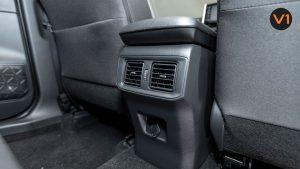 Toyota RAV4 2.5 GX Hybrid - Rear Aircon Vent