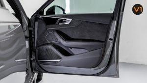AUDI RS 4 AVANT - Door Profile