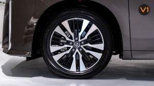 Toyota Alphard 2.5S C-PKG