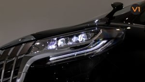 Toyota Alphard 2.5X Hybrid 7-Seater (FL2020) - Headlamp