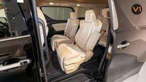 Toyota Alphard 2.5X Hybrid 7-Seater (FL2020) - Passenger Seat(1)
