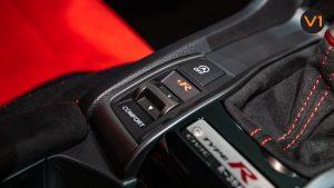 Honda Civic 2.0 Type R GT (FL2020) - Center Console 3