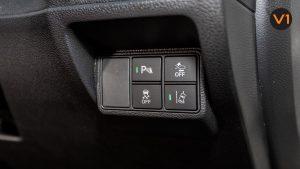 Honda Civic 2.0 Type R GT (FL2020) - Control Buttons