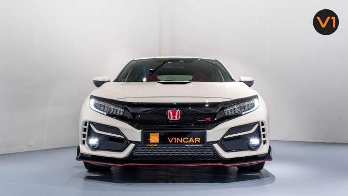 Honda Civic 2.0 Type R GT (FL2020) - Front Direct