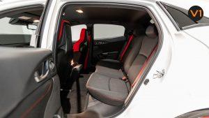 Honda Civic 2.0 Type R GT (FL2020) - Rear Seat