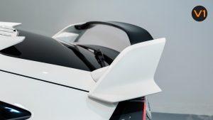 Honda Civic 2.0 Type R GT (FL2020) - Type R Rear Wing 2