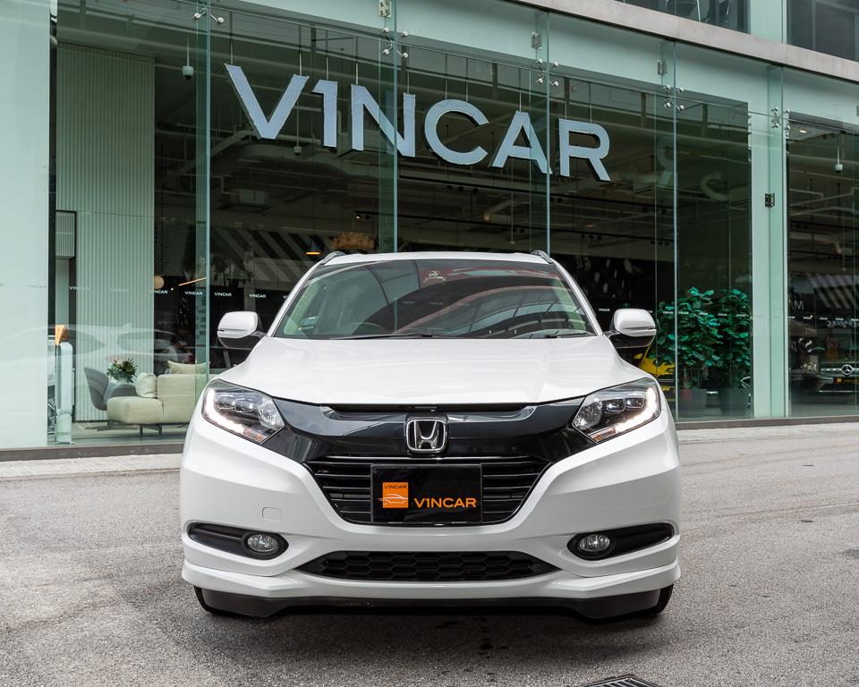 Honda HR-V 1.5A LX - Front Direct