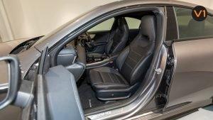 Mercedes-AMG CLA35 Coupe AMG 4Matic Premium Plus - Front Passenger Seat