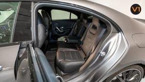 Mercedes-AMG CLA35 Coupe AMG 4Matic Premium Plus - Passenger Seat