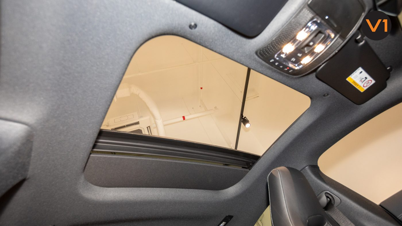 Mercedes-AMG CLA35 Coupe AMG 4Matic Premium Plus - Sunroof