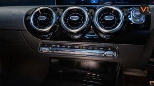 Mercedes-Benz A180 AMG Executive - Controls