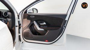Mercedes-Benz A180 AMG Executive - Door Profile