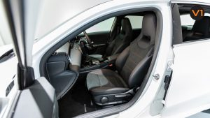 Mercedes-Benz A180 AMG Executive - Front Driver Seat