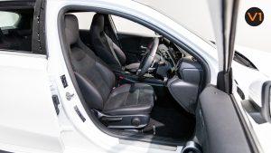Mercedes-Benz A180 AMG Executive - Front Passenger Seat
