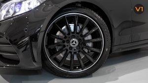 Mercedes-Benz C200 Saloon AMG Premium Night Edition - Wheels