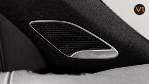 Mercedes-AMG GLB35 AMG 4MATIC Premium Plus - Burmester Sound System