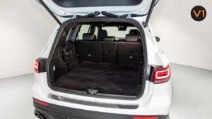 Mercedes-AMG GLB35 AMG 4MATIC Premium Plus - Cargo