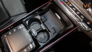 Mercedes-AMG GLB35 AMG 4MATIC Premium Plus - Wireless Charging and Cupholder