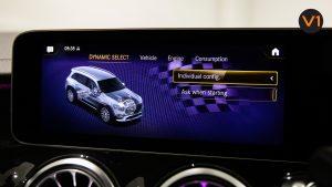 Mercedes-AMG GLB35 AMG 4MATIC Premium Plus - DYNAMIC SELECT