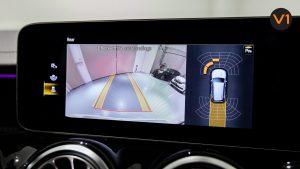 Mercedes-AMG GLB35 AMG 4MATIC Premium Plus - Park Assist