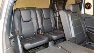 Mercedes-AMG GLB35 AMG 4MATIC Premium Plus - Foldable Rear Seat
