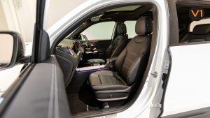 Mercedes-AMG GLB35 AMG 4MATIC Premium Plus - Front Passenger Seat