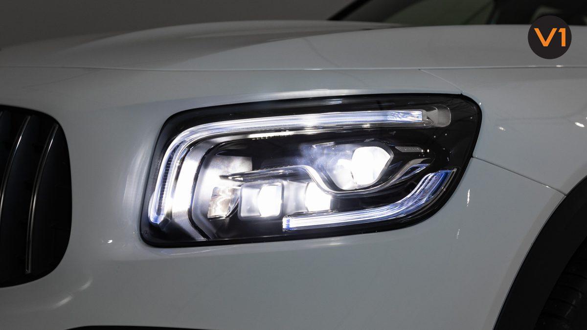 Mercedes-AMG GLB35 AMG 4MATIC Premium Plus - Headlamp