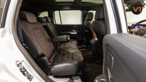 Mercedes-AMG GLB35 AMG 4MATIC Premium Plus - Rear Seat Armrest