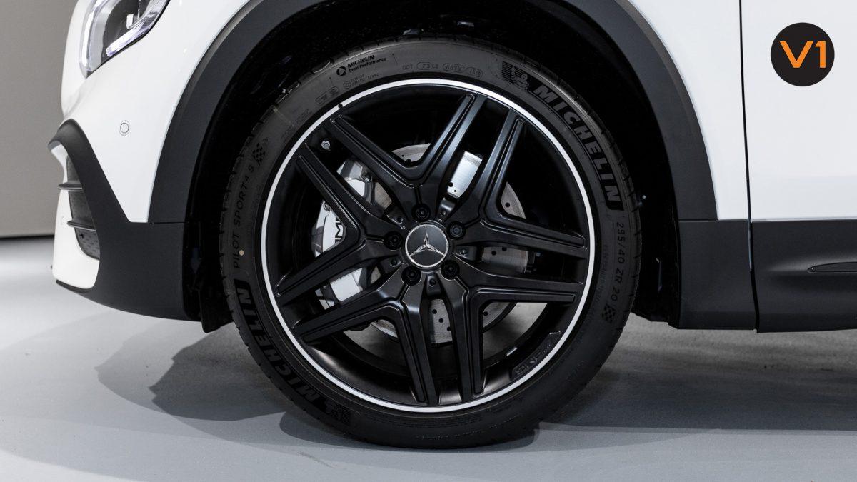 Mercedes-AMG GLB35 AMG 4MATIC Premium Plus - Wheels