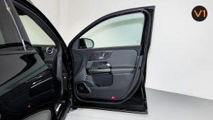Mercedes-AMG GLA45 S 4Matic+ Plus - Front Door