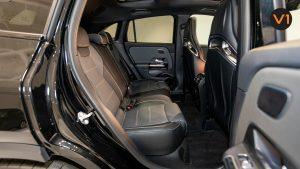 Mercedes-AMG GLA45 S 4Matic+ Plus - Passenger Seat