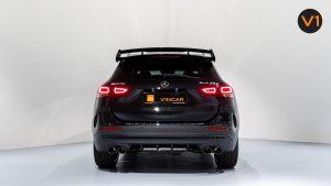Mercedes-AMG GLA45 S 4Matic+ Plus - Rear Direct