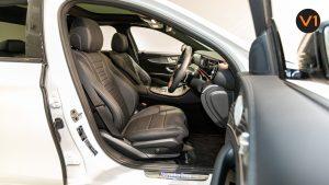 Mercedes-Benz E220d Saloon AMG Line Night Edition Premium Plus (FL2021) - Driver Seat