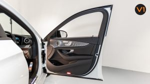 Mercedes-Benz E220d Saloon AMG Line Night Edition Premium Plus (FL2021) - Front Door