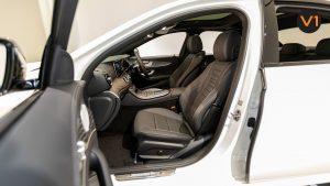 Mercedes-Benz E220d Saloon AMG Line Night Edition Premium Plus (FL2021) - Front Passenger Seat