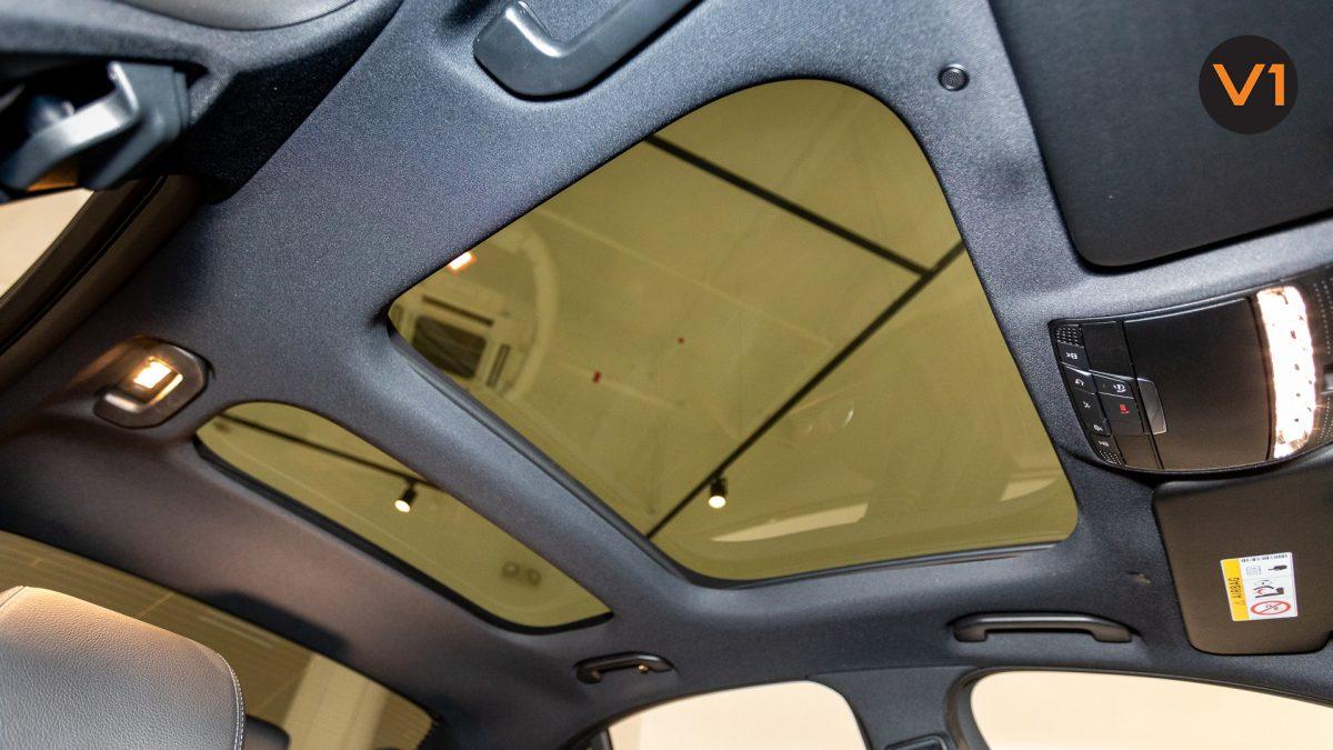 Mercedes-Benz E220d Saloon AMG Line Night Edition Premium Plus (FL2021) - Sunroof