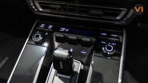 Porsche 911 Carrera Cabriolet - HVAC System