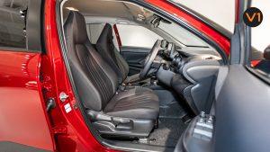 Toyota Yaris Cross X Hybrid - Driver Seat
